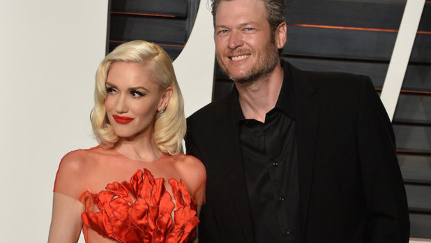 Are Gwen Stefani & Blake Shelton Having A Baby Together?!