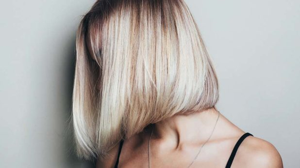 This Season's Hottest Haircut Is Totally Unexpected (It's Out Of This World!)