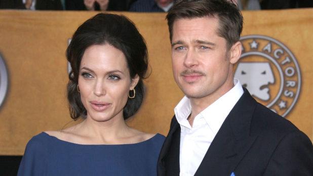 Brad Pitt's Rumored Girlfriend Looks JUST LIKE Angelina Jolie
