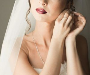 bride berry lip