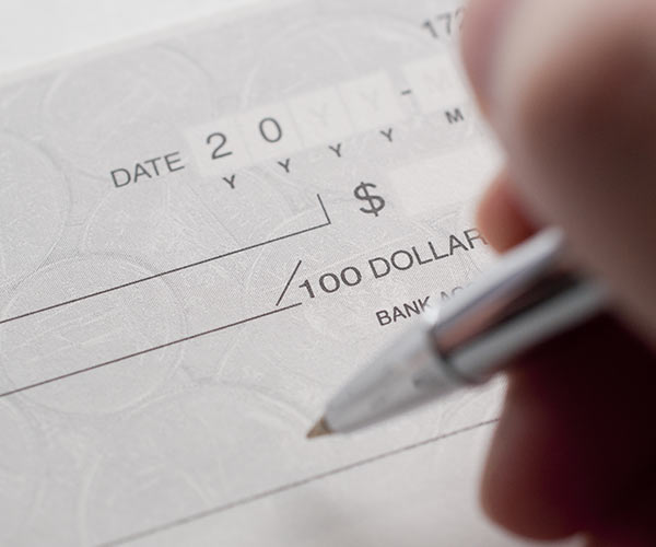 3. How To Manage Finances