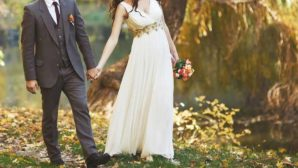 Last-Minute Details Brides Always Forget Before Their Fall Wedding