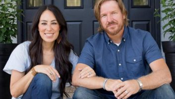 Chip & Joanna Gaines' Target Home Collection Just Made Your Holiday Shopping Super Easy