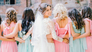 7 Last-Minute Details That Will Make Your Wedding Even Better