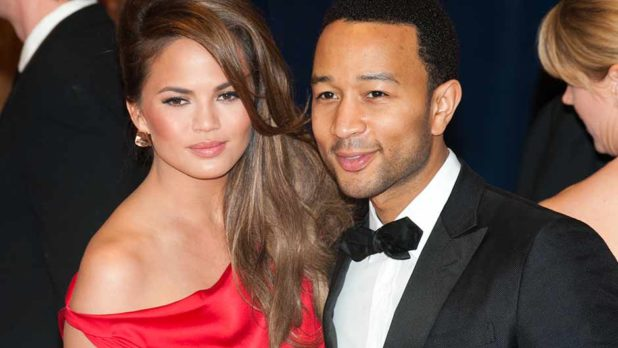 Chrissy Teigen and John Legend Just Revealed Something Major & We're Freaking Out!
