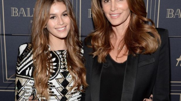 Cindy Crawford Wishes She Could Have Delayed Daughter Kaia Gerber's Fashion Week Debut