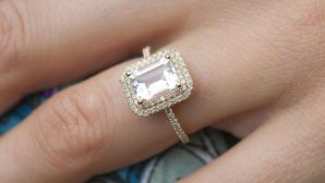 You're Doing It Wrong: Cleaning Your Engagement Ring