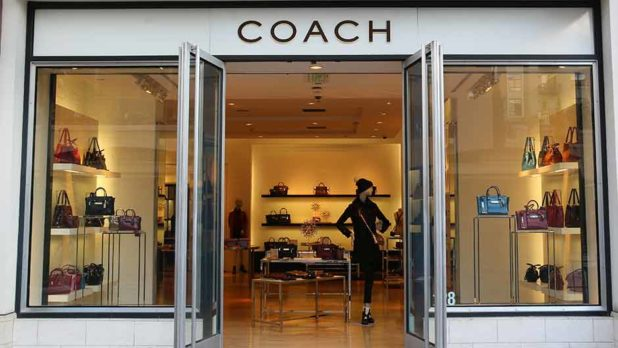 Coach Is Changing Its Name & People Are Not Happy About It