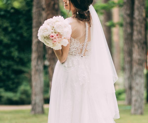Wedding Dress Alteration Costs 25 Amazing Will There Be Any