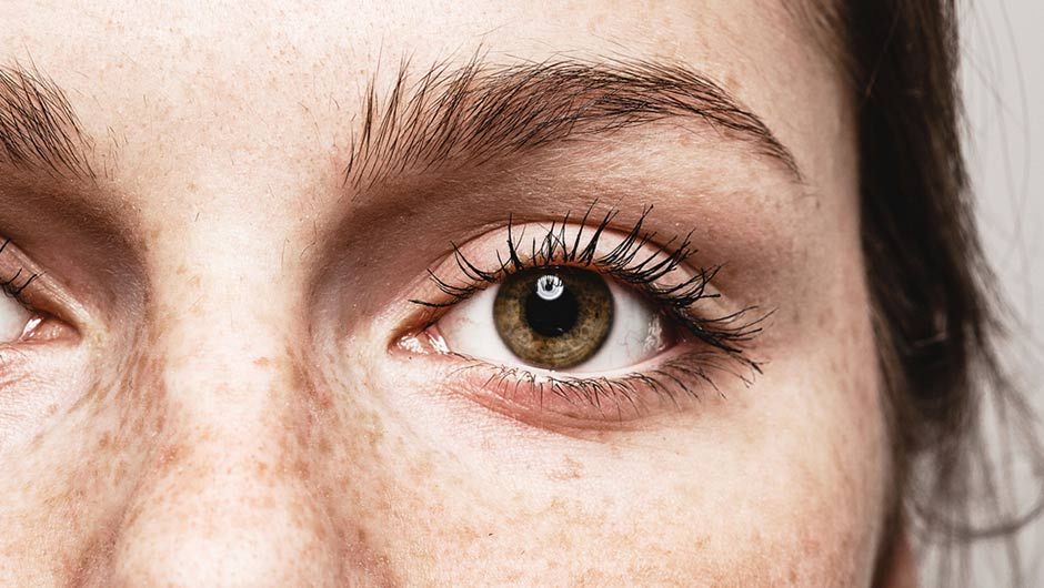 The One Drugstore Mascara You Should Start Using, According To A Dermatologist