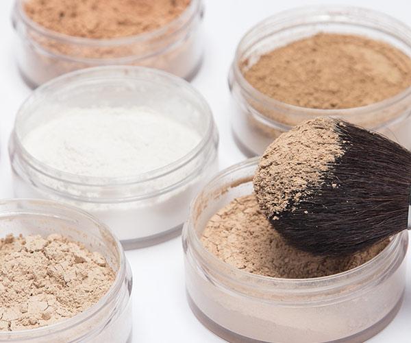 drugstore powder stop using 2