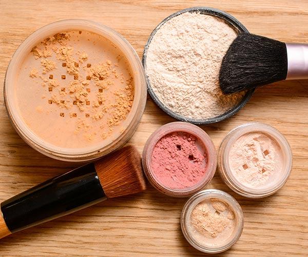 drugstore powder stop using 4