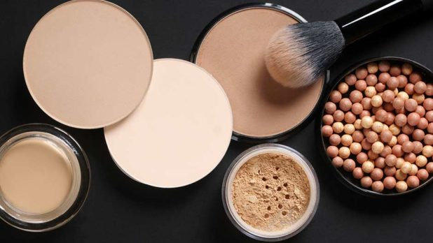 The One Drugstore Powder You Should Stop Using, According To A Dermatologist