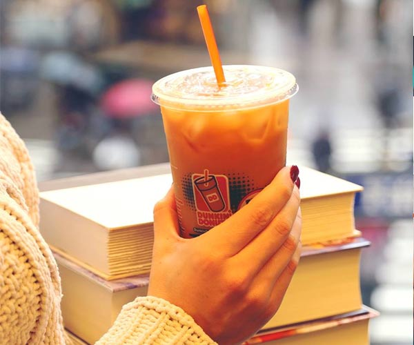 The One Coffee You Should Never Order At Dunkin Donuts