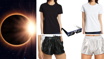 How To DIY The Most Epic Eclipse Halloween Costume
