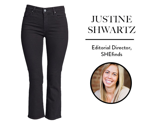 Justine Schwartz, Editorial Director, SHEfinds