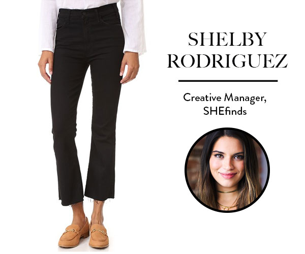 Shelby Rodriguez, Creative Manager, SHEfinds