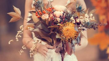 5 Mistakes Brides Make When Choosing Their Fall Wedding Colors