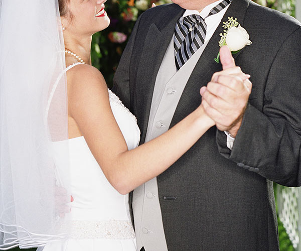 5 Father-Daughter Dance Songs That Aren't Lame