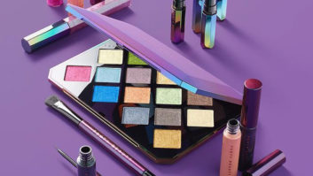 The Fenty Galaxy Collection Is Here & It's Nothing Like We Expected!