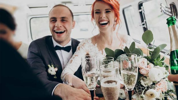 5 Things Newlyweds Should Know About The First Month Of Marriage