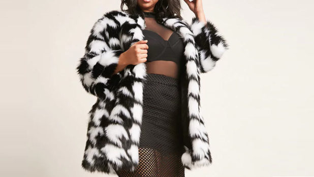 Forever 21's Plus Size Line Just Got a Fabulous New Makeover