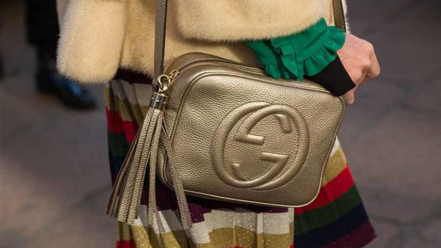 These Are The Handbags Our Editors Are Obsessed With Right Now