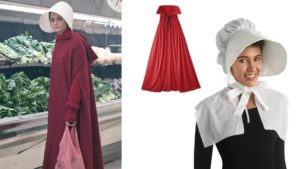 handmaids tale costume
