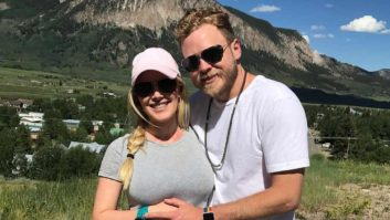 Heidi And Spencer Pratt Just Shared The First Pic Of Their Baby Boy - He Looks Just Like Spencer!