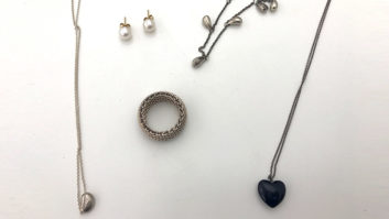 How To Clean Fine Jewelry: Fix Tarnished Silver, Scratched Pearls, & Make Diamonds Sparkle