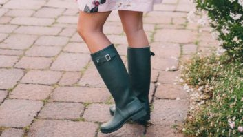 These Hunter Boots Knock Offs Are Seriously Cute And Functional