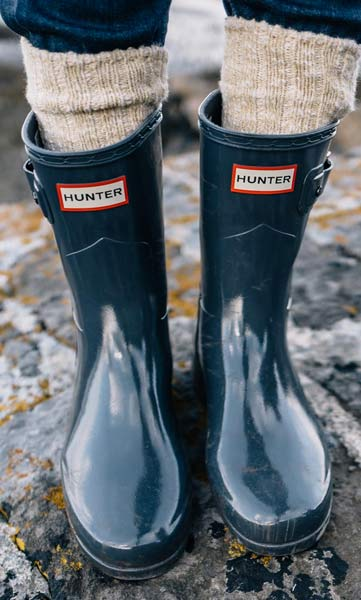 a749198e1996f Where To Buy Hunter Boots On Sale Year Round - SHEfinds