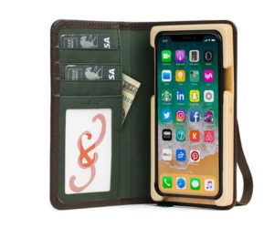 iphone x wallet case