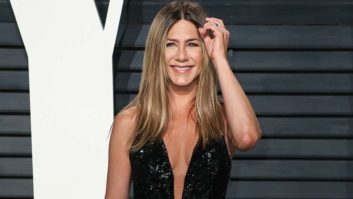 Jennifer Aniston Just Announced Something MAJOR & We're Freaking Out!