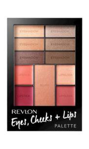 Revlon Eyes Cheeks & Lips Palette