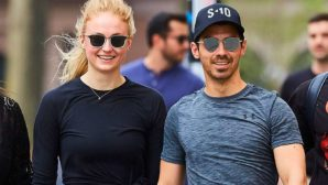 Everyone Thinks Joe Jonas And Sophie Turner Are Expecting & We're Freaking Out!