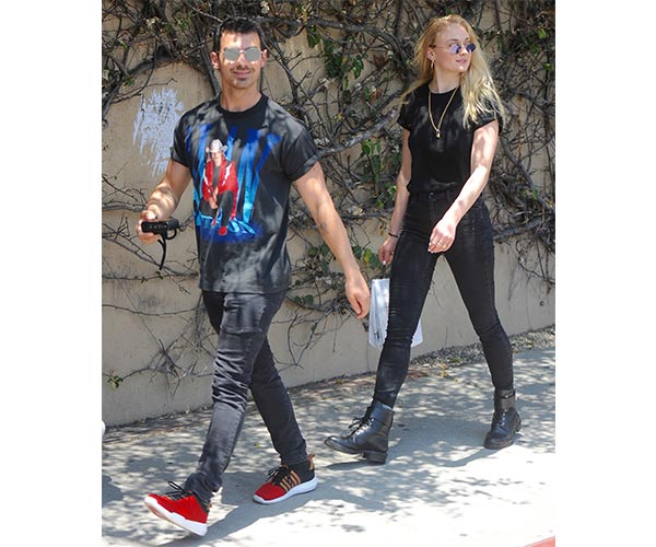 joe jonas and sophie turner pregnancy 1