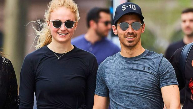 Joe Jonas And Sophie Turner Got Engaged & Jonas Brothers Fans Are Not Happy