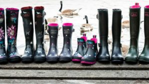 Use Our Exclusive Promo Code To Score The Best Rain Boots Ever For 20% Off