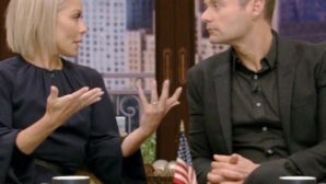 Are Kelly Ripa & Ryan Seacrest Feuding? It Looks Like They Might Be Over This Huge 'Live' Controversy