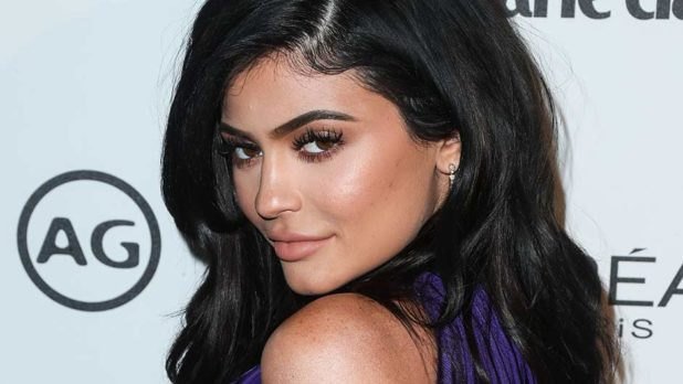 Did Kylie Jenner Just Accidentally Confirm Her Pregnancy? Her Latest Snapchat Makes Us Think So!