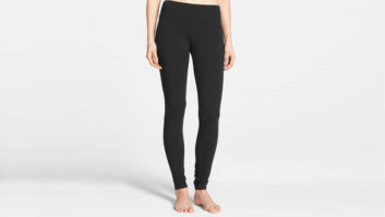 Nordstrom Just Price Matched These Cult HUE Leggings--Get A Pair While They're Super Affordable!
