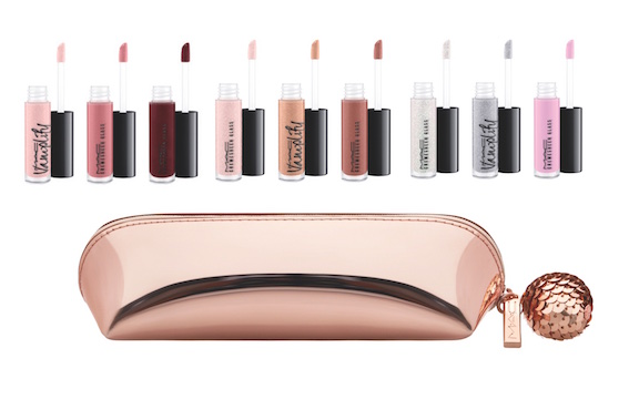 MAC Snowball Mini Lipgloss Kit