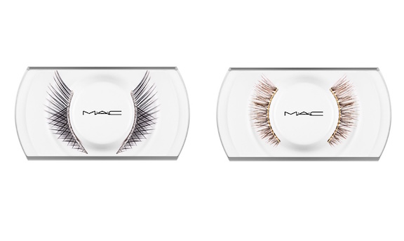 MAC Snowball Falsies