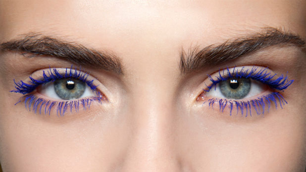 Here's How To DIY Those Super Trendy Mermaid Lashes That Are All Over Instagram