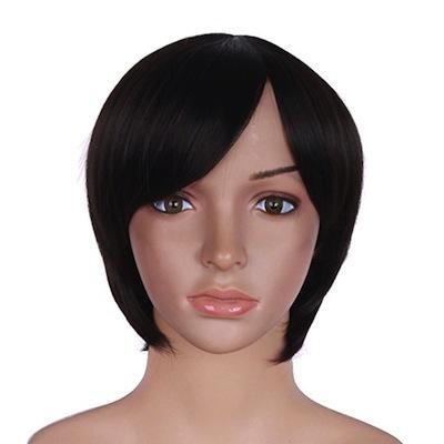 billie jean king costume mullet wig