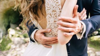 The 10 Things You Must Do In The 10 Days Before Your Wedding