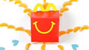 Why You Should Never Order A Happy Meal For Your Kids At McDonald's, According To An Employee