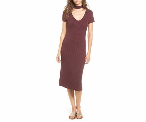 nordstrom under $25 dress
