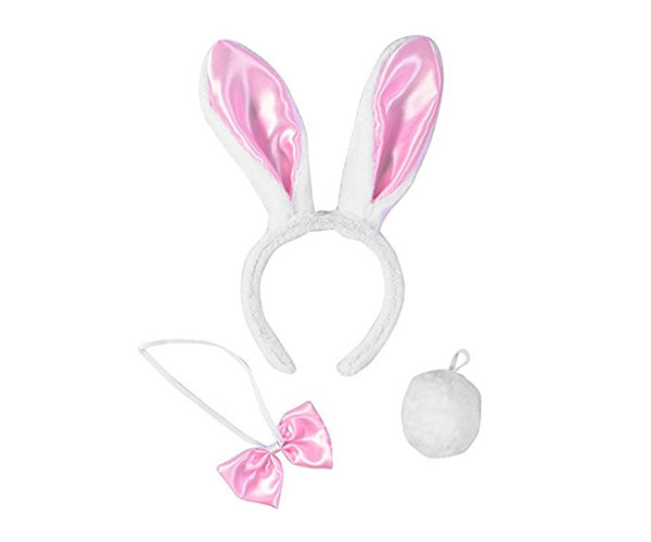 bunny accessories